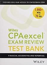 cpa exam materials 2018