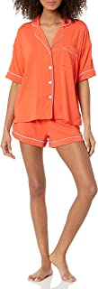 PJ Salvage Women's Loungewear Tropical Modals Pajama Pj Set