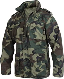 Best camo field jacket Reviews