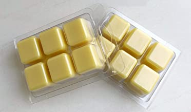 Beeswax Wax Melts - Essential Oil Melts - Handmade, set of 12