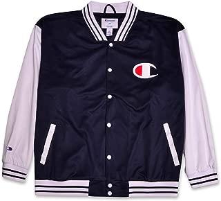Mens Jacket Big and Tall Jackets for Men Varsity Bomber Jacket Men