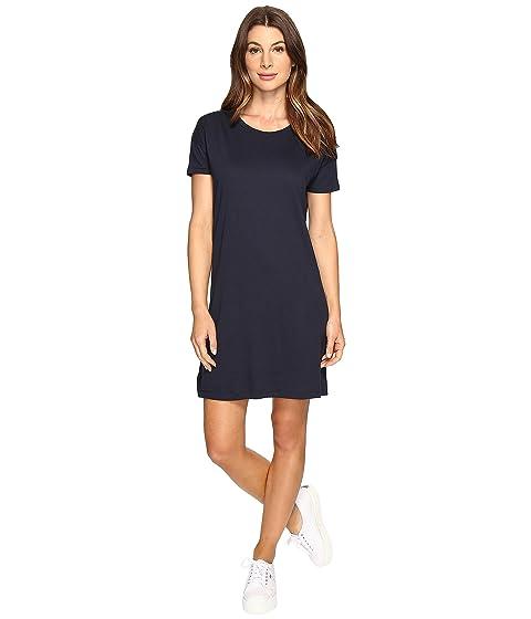 T Modal Cotton Up Straight Shirt Dress Alternative qHwBISZxn