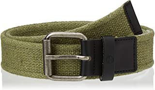 Timberland Men's CANVAS BELT CANVAS BELT