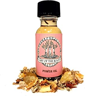 power oil hoodoo