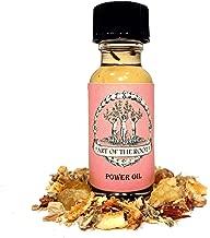 Personal Power Oil 1/2 oz Hoodoo Wiccan Pagan Voodoo