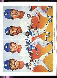 bill russell baseball