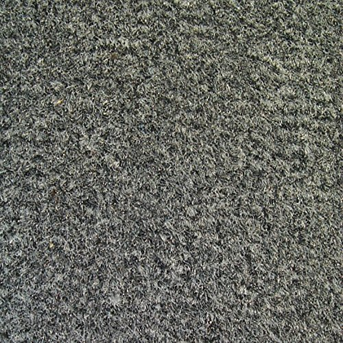 20 oz. Do-It-Yourself Boat Carpet - 8' Wide x Various Lengths (Choose Your Color & Length) (Medium Gray, 8' x 15')