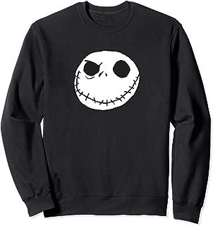 Jack Skellington Sweatshirt