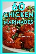 60 Chicken Marinades