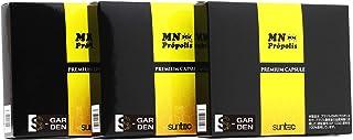[Amazon限定ブランド] MN-Propolis ブラジル MNプロポリス カプセル s-garden (3)
