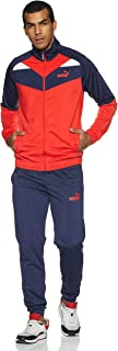 PUMA Iconic Tricot Suit Cl Chándal, Hombre