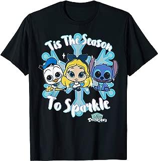 Pixar Doorables Tis The Season To Sparkle T-Shirt