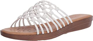 Easy Street Women's Sing Slide Sandal