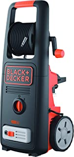 Lavadora de Alta Pressão 1.957 Psi 1.800W, Black+Decker BW18-B2