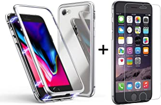coque iphone xr magnetique kilmani