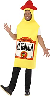 tequila bottle halloween costume
