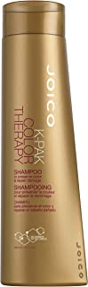K-Pak Color Therapy Shampoo, Joico, Dourado