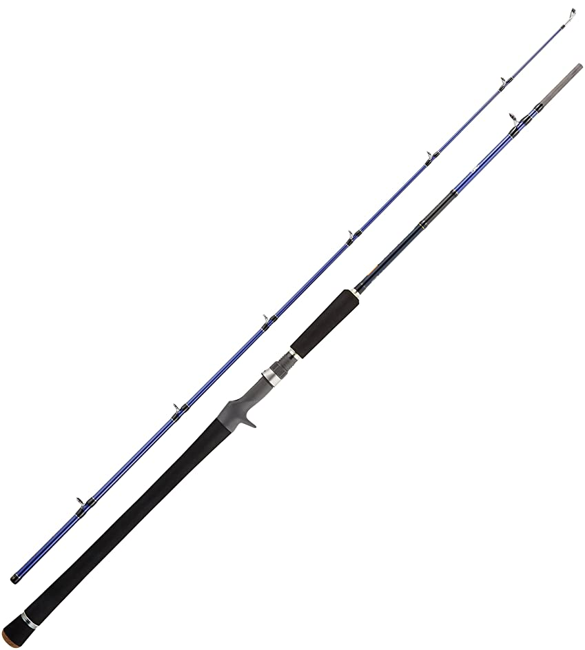 やけど突進血まみれメジャークラフト タコロッド ベイト ソルパラ 船タコモデル SPJ-B632XH/TACO 6.3フィート 釣り竿