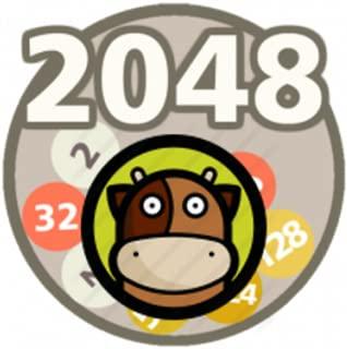 Cow 2048