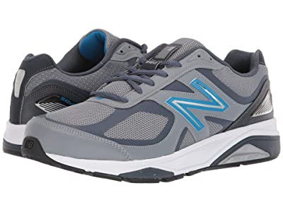 New Balance 1540v3 (Marblehead/Black) Men