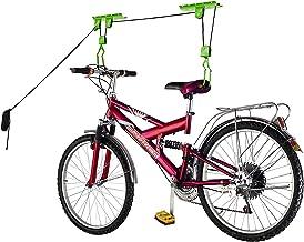 Bike Lane Bicicleta Armazenamento de elevação de elevação de bicicleta