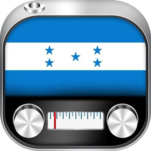 Radio Honduras FM - Radios Honduras + Online Radio to Listen to for Free on Telephone and Tablet