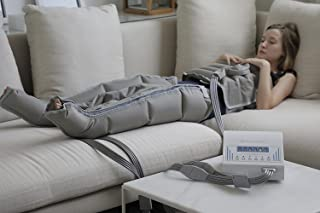Vital Home - Maquina de Presoterapia Profesional Completa