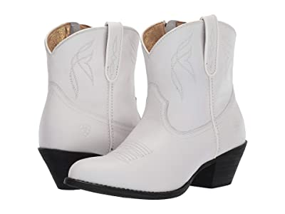 Ariat Darlin (White) Cowboy Boots