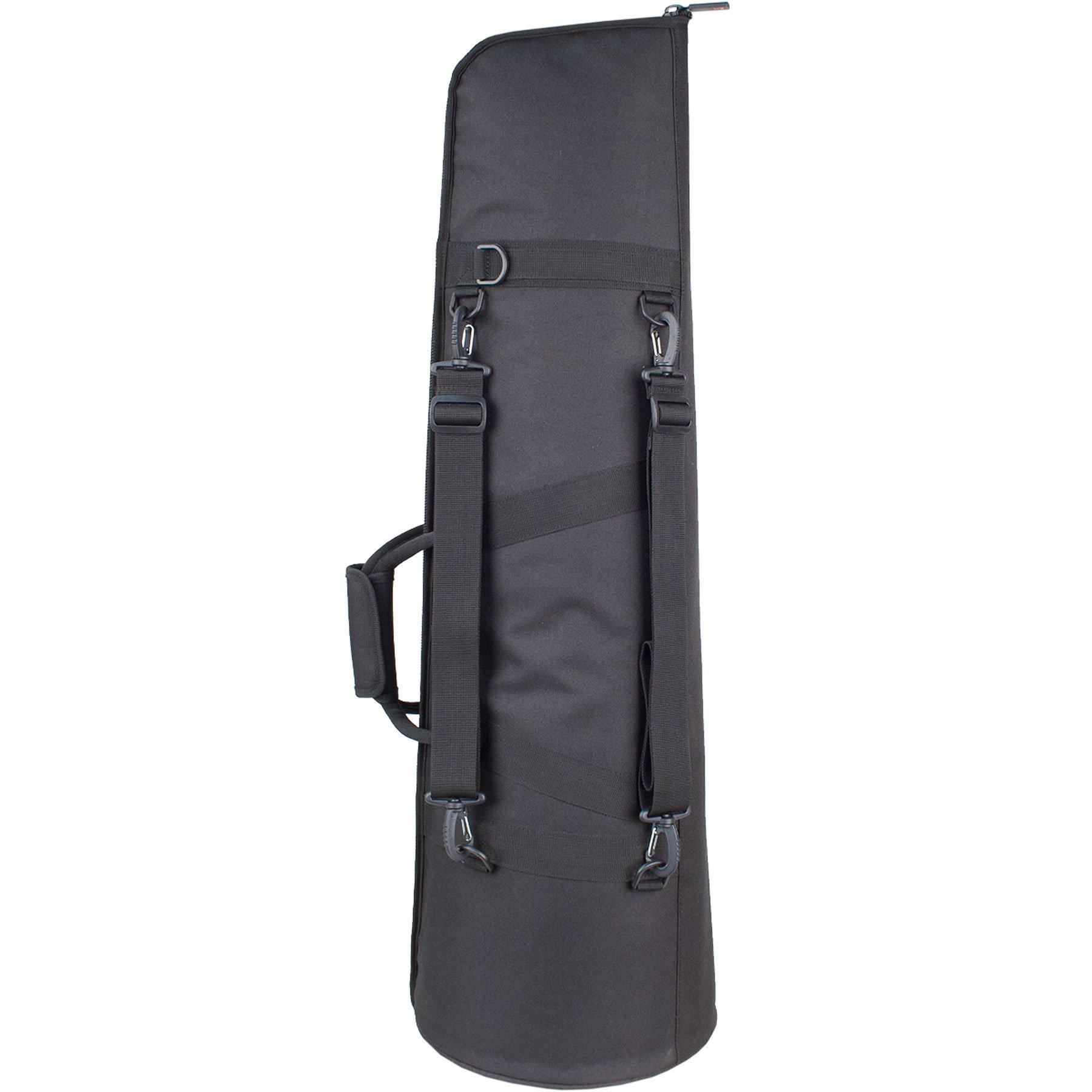 PROTEC c239e trombón Tenor incluye bolsa de transporte acolchada: Amazon.es: Instrumentos musicales