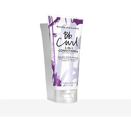 Bumble and Bumble Curl Conditioner 3-in-1 6.8 Ounce