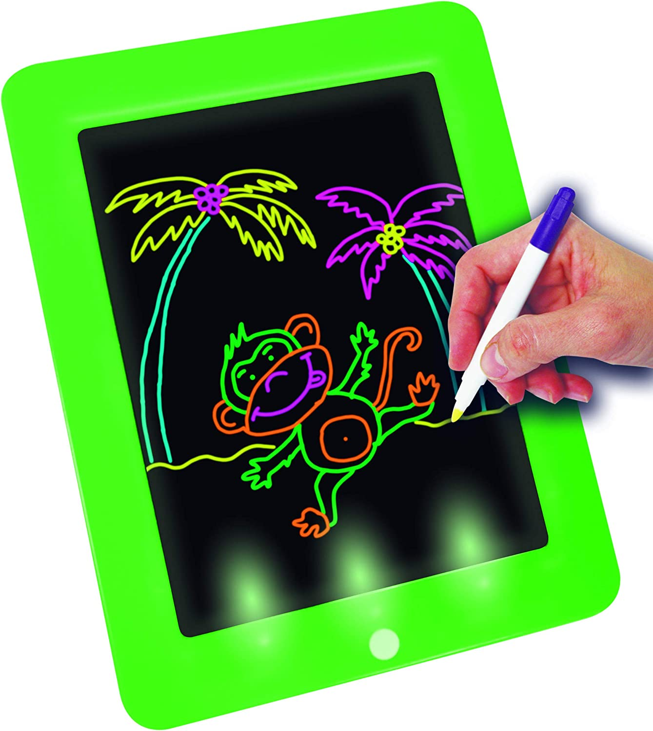 New product type Starlyf OFFicial site 47275 Fantastic Green Pad