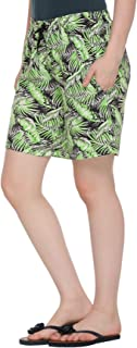 CUPID Comfortable Barmuda/Shorts for Sports, Yoga, Daily Use Gym, Night Wear, Casual Wear for Girls