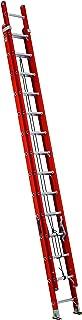 Best 32 louisville extension ladder Reviews