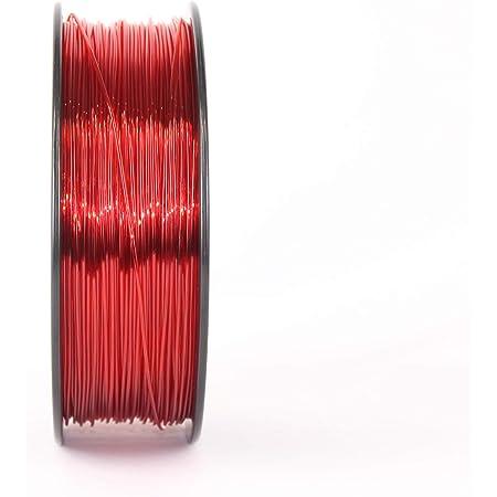 WOL 3D Flexible Red 10M 3D Filament