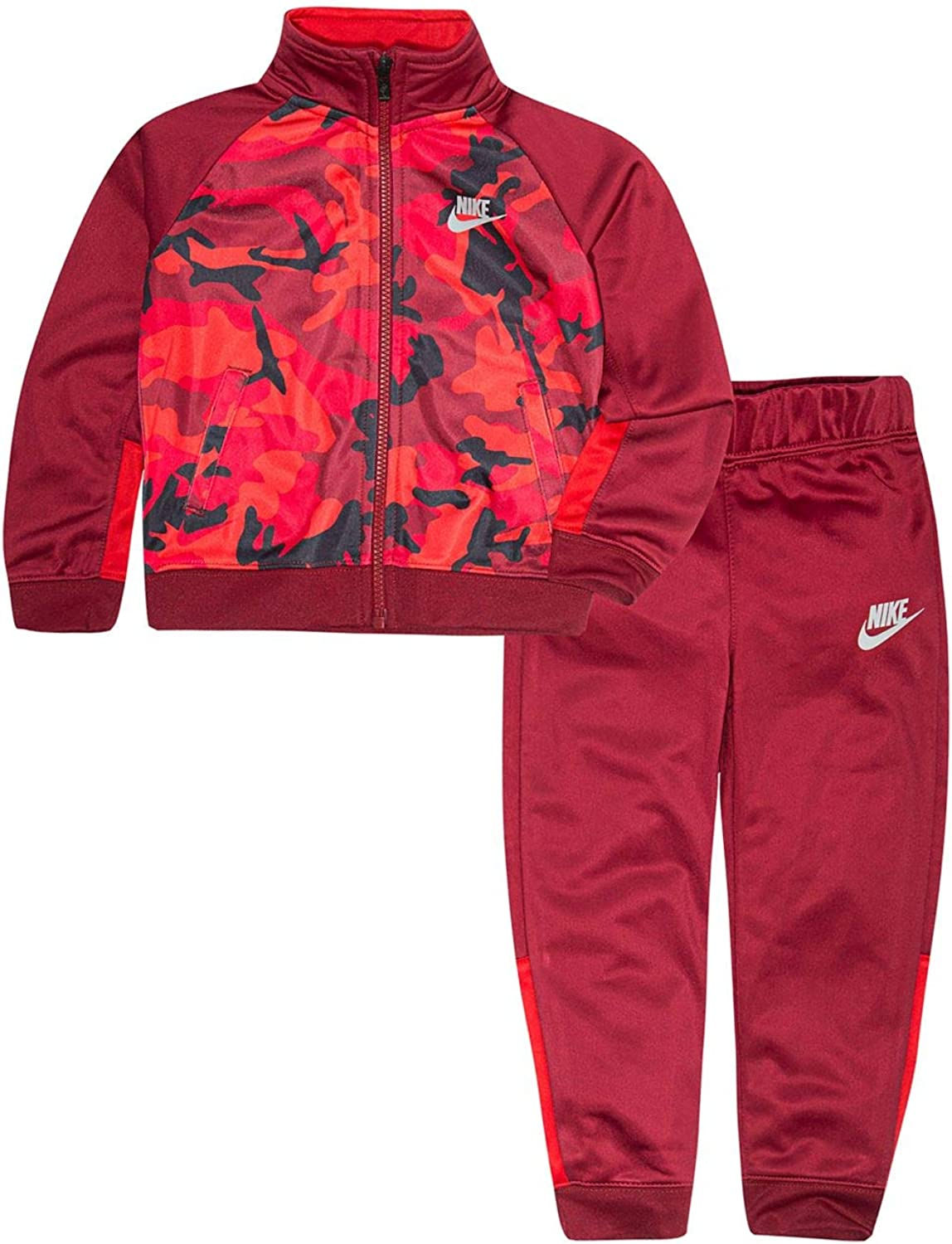 Nike Boys' Don't miss the campaign Tracksuit Manufacturer direct delivery 2-Piece