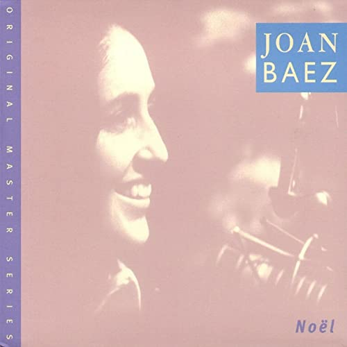 Good joan baez virgin