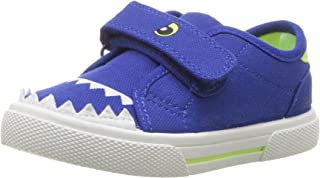 Carter's Kids Arya Boy's and Girl's Novelty Slip-On Sneaker