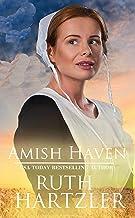 Amish Haven: Amish Romance (Amish Bed & Breakfast Book 2)