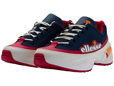 Ellesse Sparta (Dark Blue/Red) Men
