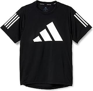 [アディダス] 半袖 Tシャツ バッジオブスポーツ ロゴTシャツ メンズ