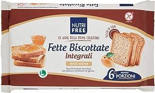 Nutri Free Fette biscottate Integrali - 220 g