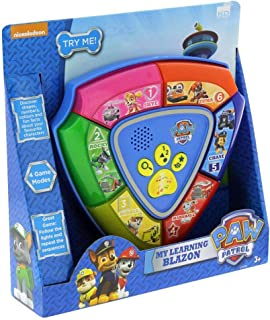 Paw Patrol Simon Says Board Game Ages 3+