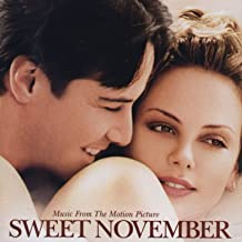 sweet november soundtrack mp3
