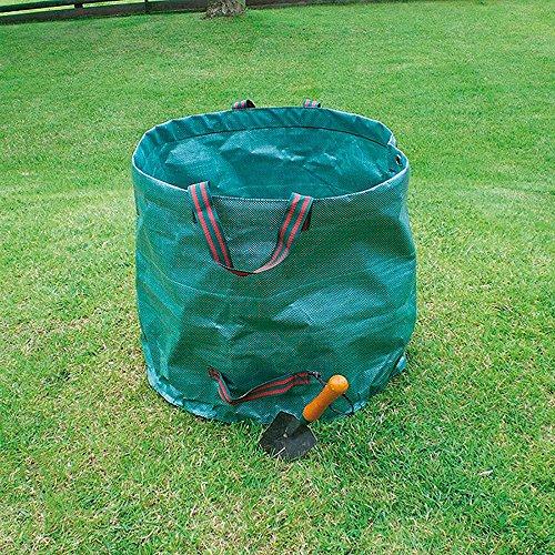 Papillon 8060707 zitzak voor de tuin, meerkleurig, 33 x 4 x 25 cm