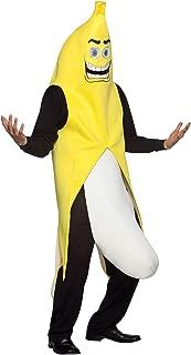 Banana Flasher Adult Costume