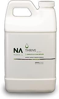 NilocG Aquatics | Thrive All-In-One Liquid Fertilizer| 2000 mililiter  Refill