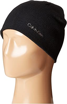 Calvin Klein - Solid Reversible Hat