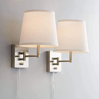 wall lamps swing arm