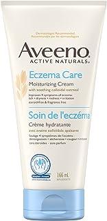 AVEENO BABY Eczema Care Moisturizing Cream 166 ML