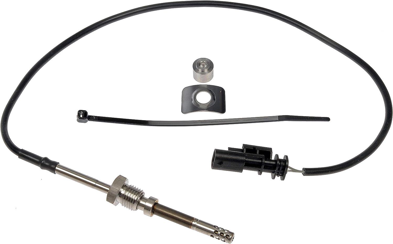 Dorman NEW 904-786 Front Upper Exhaust Sensor Gas EGT Temperature Popular overseas